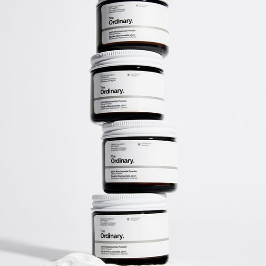 What is The Ordinary's 100% Niacinamide Powder?