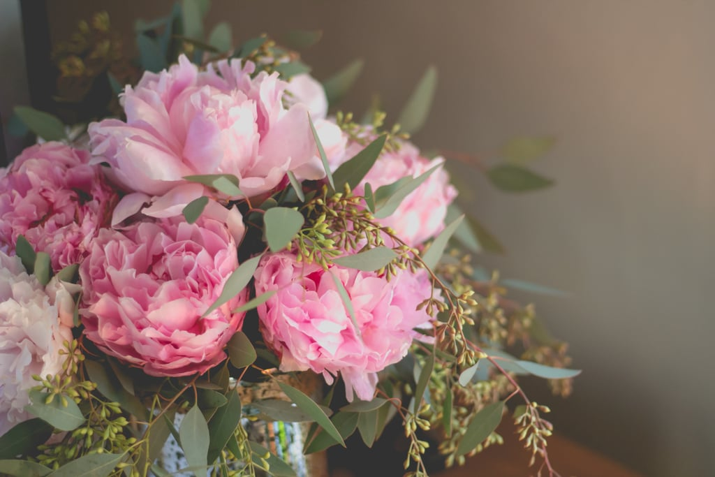 Smell the flowers — or treat yourself to a stunning bouquet.