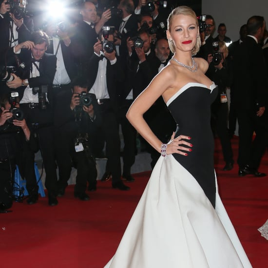 The Most Memorable Cannes Outfits Ever