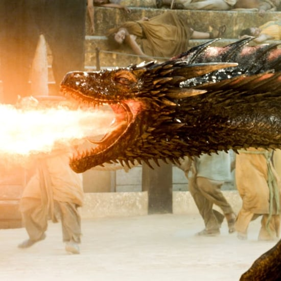 Why Did Drogon Burn the Iron Throne?