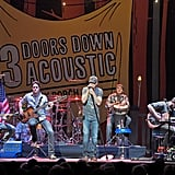 3 Doors Down and Collective Soul — The Rock & Roll Express Tour