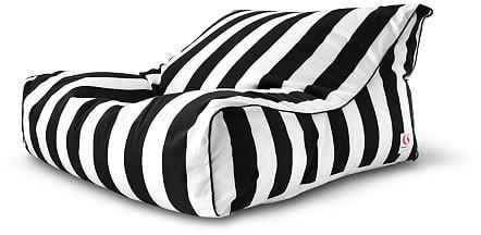 Striped Bean Lounger ($687)