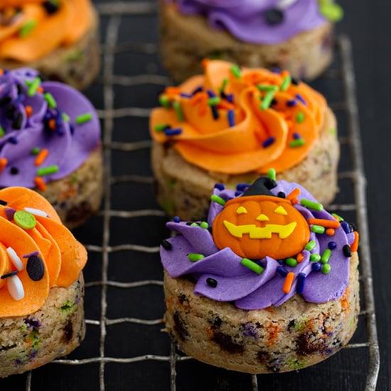 Easy Halloween Cookie Recipes