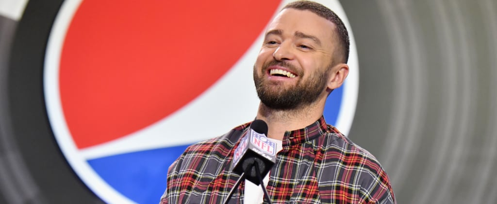 Justin Timberlake's First Priority as a Dad Will Make You Nod in Appreciation