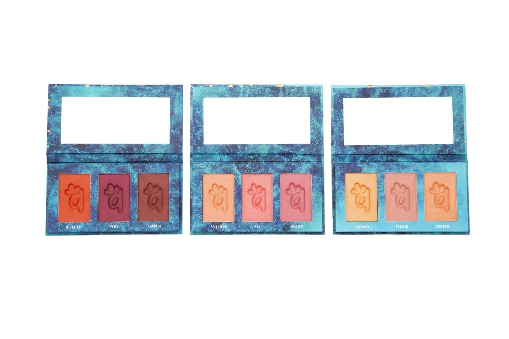 Alamar Cosmetics Colorete Blush Trio