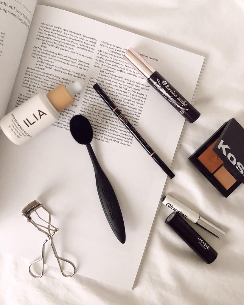 Artís Elite Oval 6 Makeup Brush Review