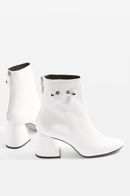 Mighty Ankle Boots