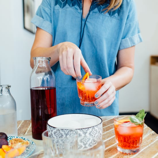Mother's Day Gift Idea: Cocktail Kit