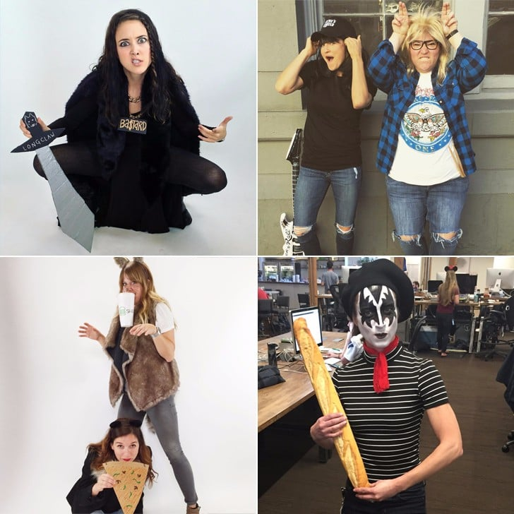 13 diy costumes for women that are hilariously brilliant