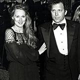 Meryl Streep at the 1979 Academy Awards