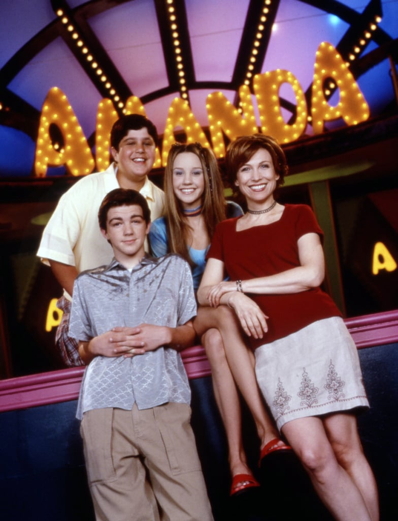They Starred on The Amanda Show Together