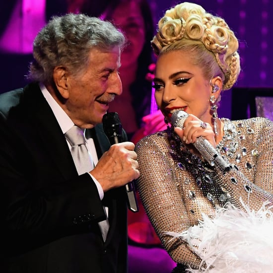 Singer Tony Bennett Reveals He Has Alzheimer's Disease