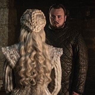 Reactions to Sam Tarly and Daenerys Targaryen Meeting