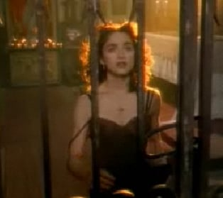 "FABTV: Madonna ""Like a Prayer"""