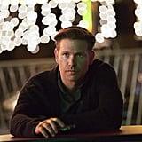 Matt Davis as Alaric Saltzman