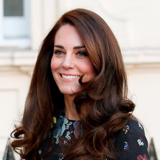 The Duchess of Cambridge Best Hair Moments