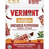 Vermont Smoke & Cure Mini Jerky Stick Go Pack