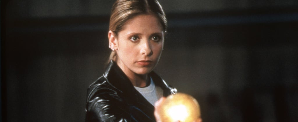 Buffy the Vampire Slayer Reboot Details