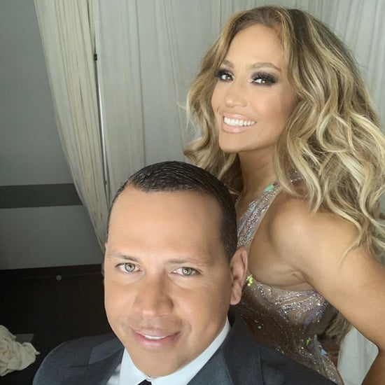 Alex Rodriguez Instagram Tribute to Jennifer Lopez July 2019