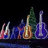 Austin Trail of Lights in Austin, Texas