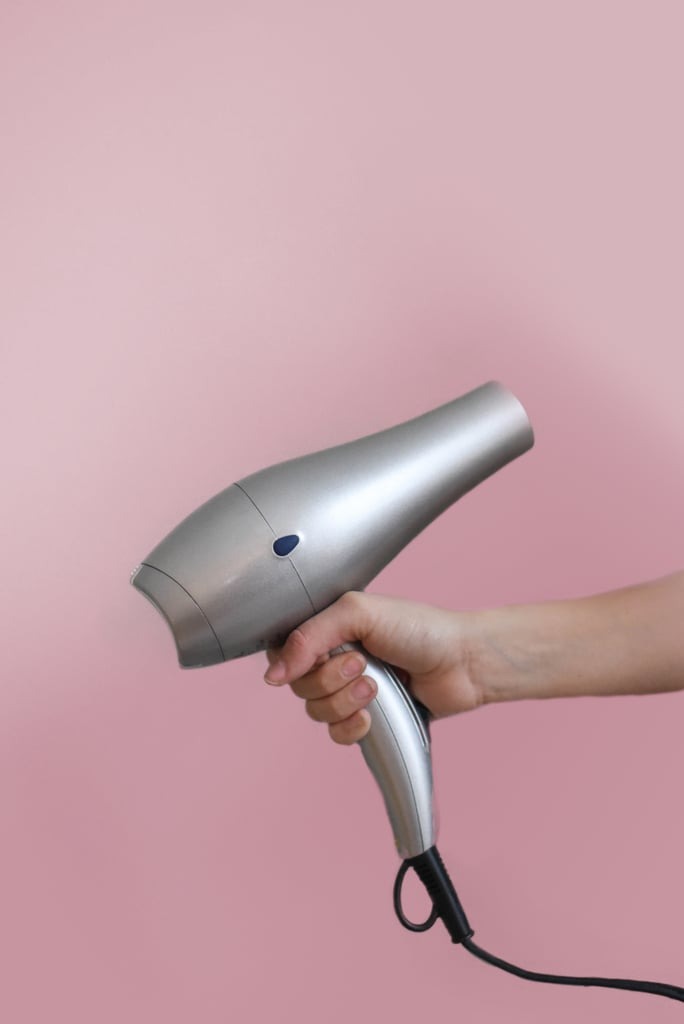 Your Hairdryer