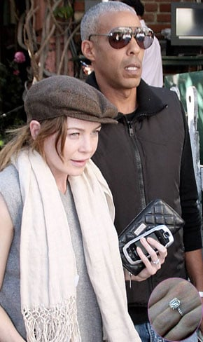 Sugar Bits - Ellen Pompeo Engaged!