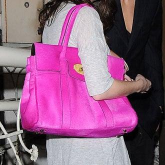 Celebrity Designer Handbag Quiz 2009-11-12 04:50:22