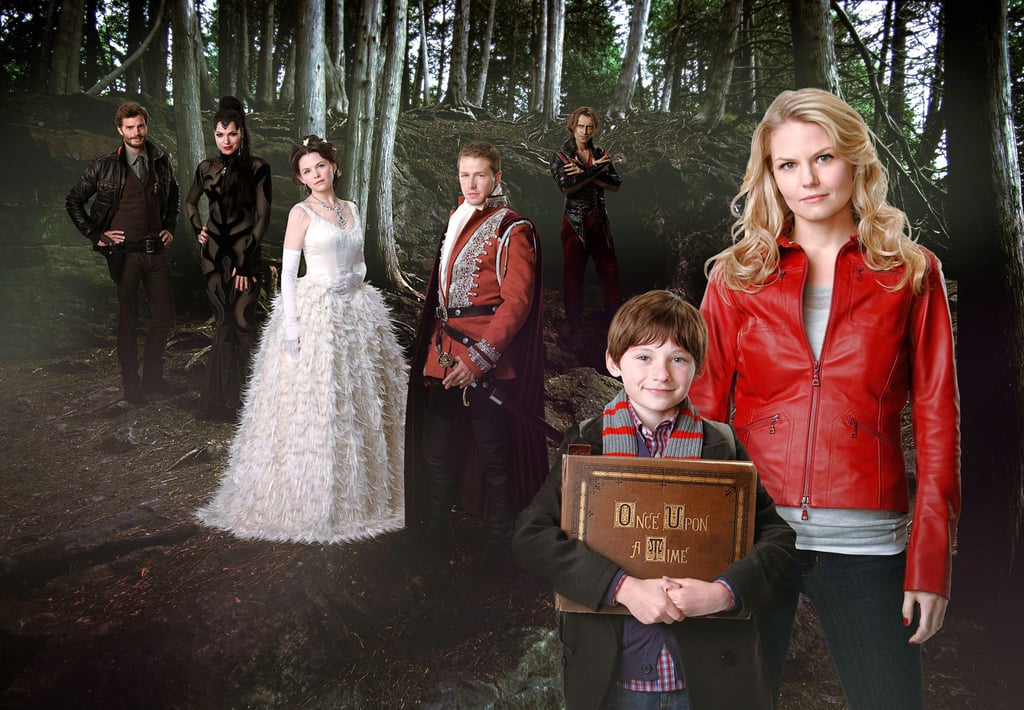 Once Upon A Time Characters Halloween Costume Ideas For Groups