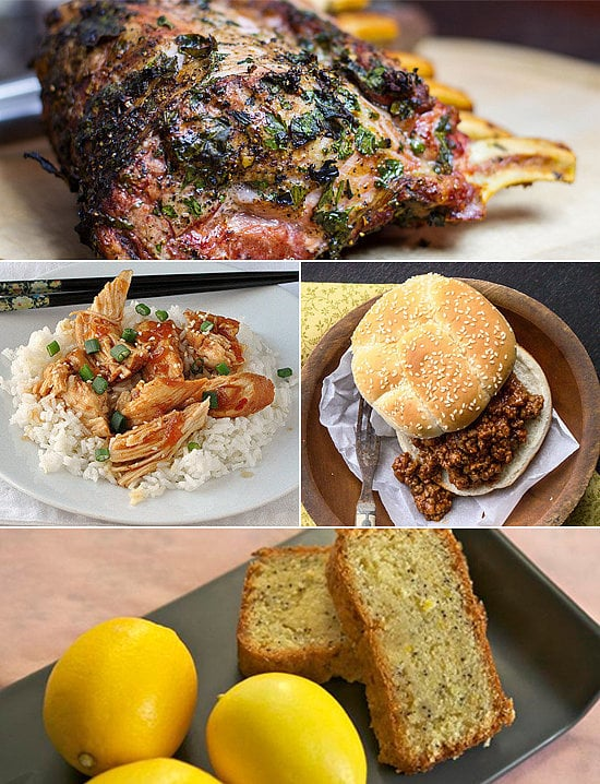 MAKE: Give the oven a rest and pull out the crockpot for these Summer recipes.