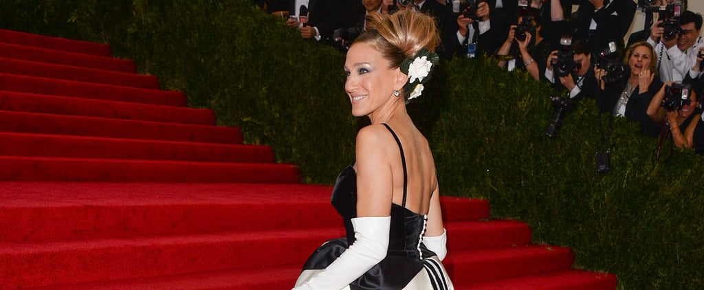 50 Times SJP Was a Real-Life Carrie Bradshaw
