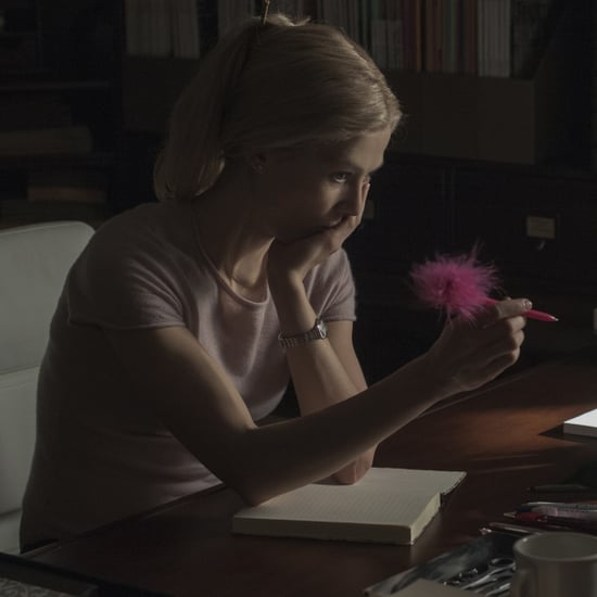 Gone Girl Book and Movie Differences