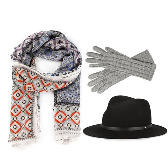 50 Winter Accessories To Buy Now