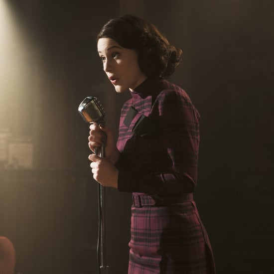 Is The Marvelous Mrs. Maisel Like Gilmore Girls?
