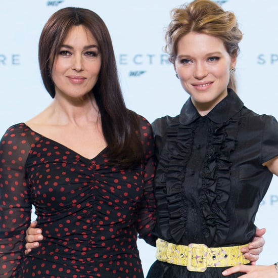 Bond Girls in Spectre