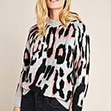 Gisella Cheetah Pullover