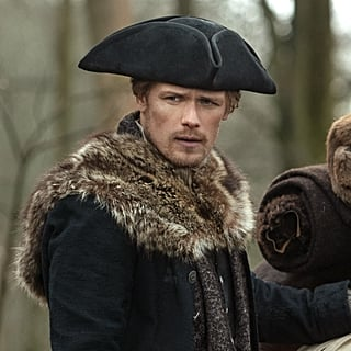 Does William Know Jamie Is His Father in Outlander?