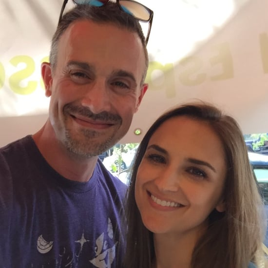 Freddie Prinze Jr. and Rachael Leigh Cook Reunion Photo 2016