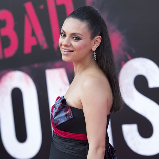 Mila Kunis at Bad Moms LA Premiere July 2016 | Pictures