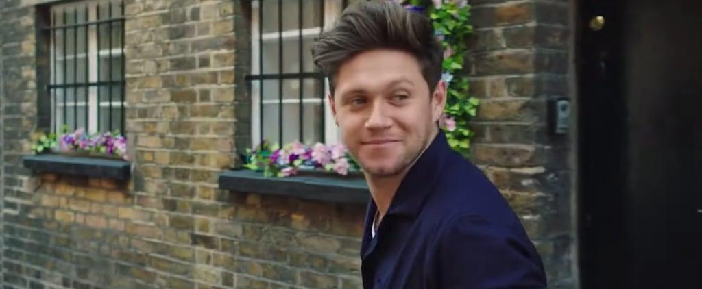 "Niall Horan ""Nice To Meet Ya"" Music Video"