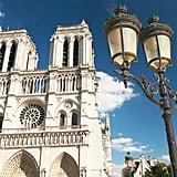 The Hunchback of Notre Dame: Notre Dame, Paris, France