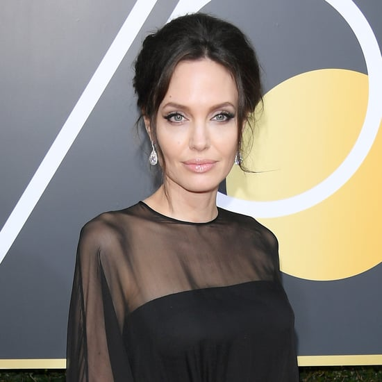 Angelina Jolie Promotes Her Film First They Killed My Father