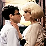 Seymour and Audrey, Little Shop of Horrors