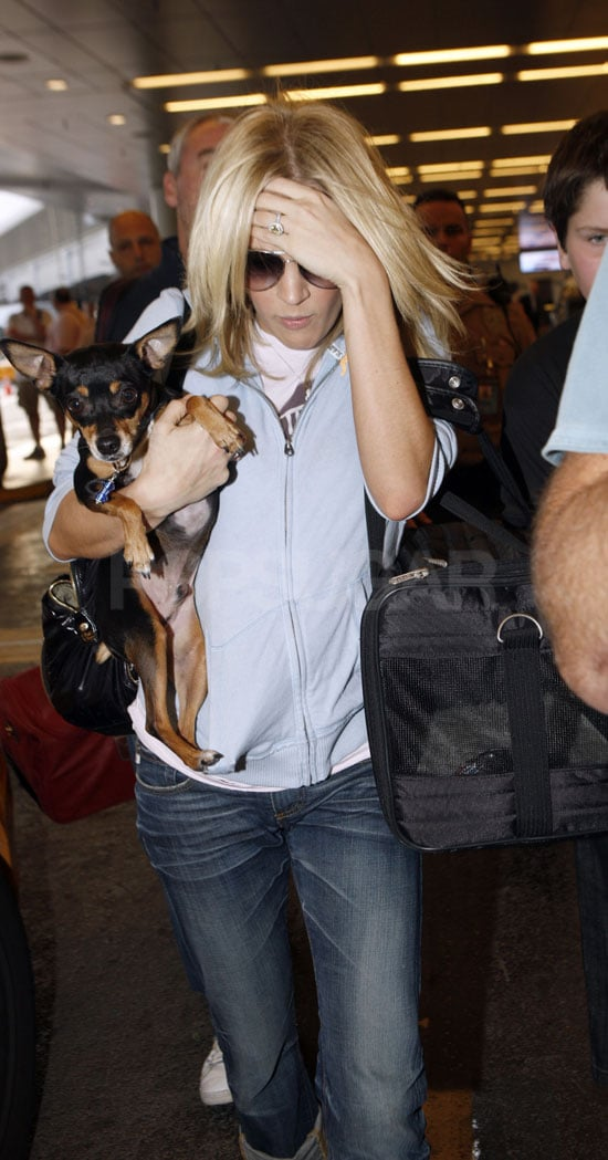 Photos of carrie underwood arriving in miami popsugar for T and d motors bethany ok