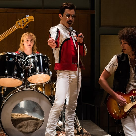Is Rami Malek Really Singing in Bohemian Rhapsody?