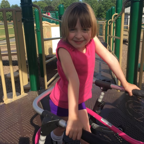 My Daughter Has a Disability, and I Worry About Her Future