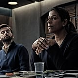 Netflix Criminal TV Show Details