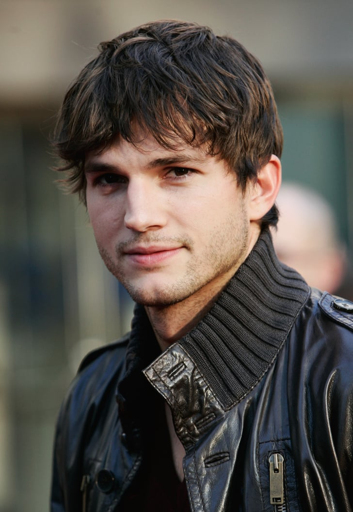 The Emotional Roller Coaster of Your Ashton Kutcher Crush