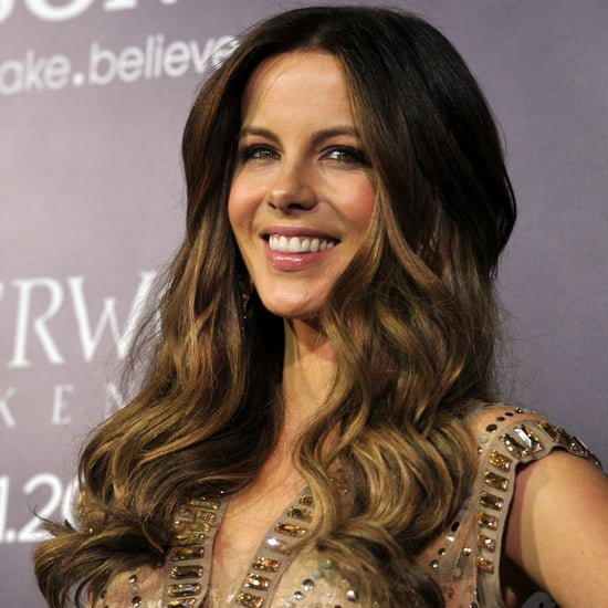 The Kate Beckinsale Hair Trick