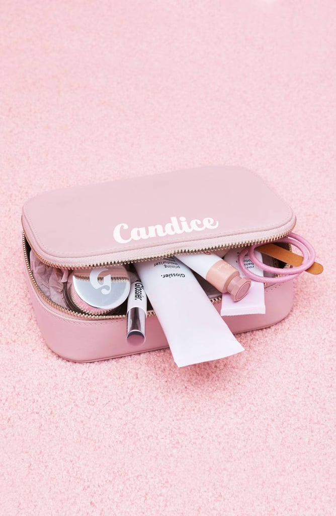 Pop & Suki Bigger Personalized Makeup Case