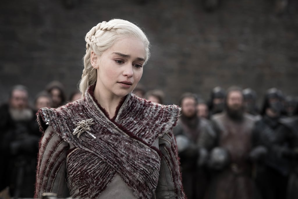 Who Will Kill Daenerys on Game of Thrones?